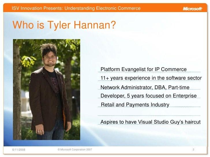 Understanding Electronic Commerce Slide 2