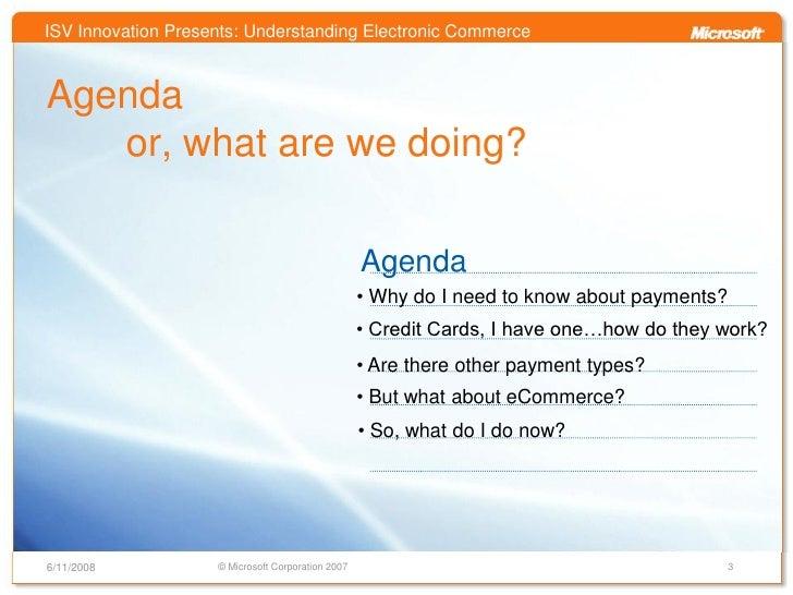 Understanding Electronic Commerce Slide 3