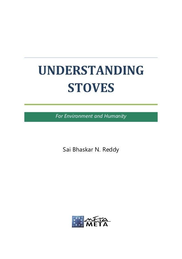 Understanding Stoves Slide 2