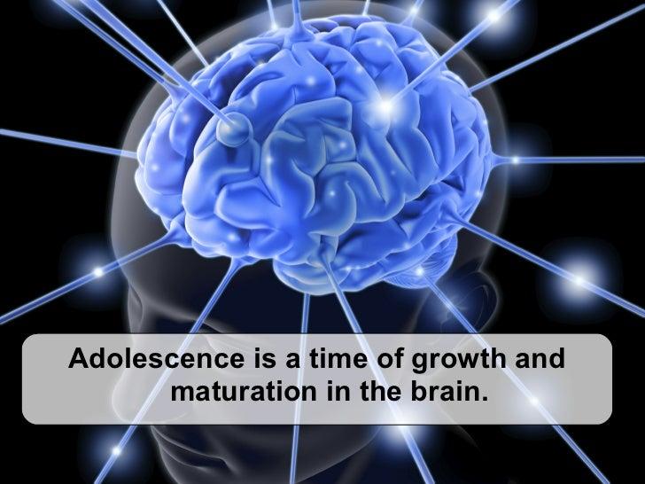 Understanding Teen Behaviour Slide 2