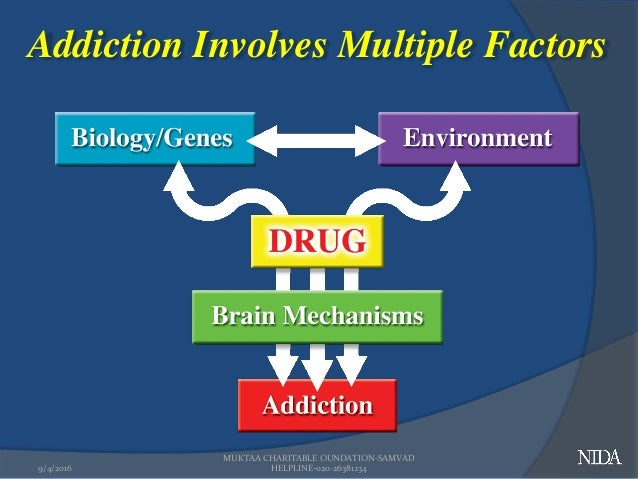 How The Nature vs Nurture Debate Plays Out For Drug or Alcohol Addiction