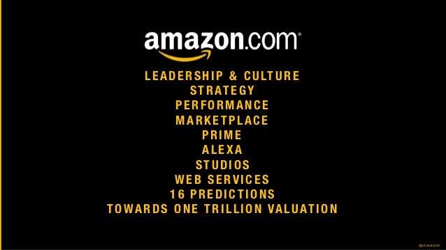 Understanding AMAZON.COM: The world's most disruptive company Slide 3
