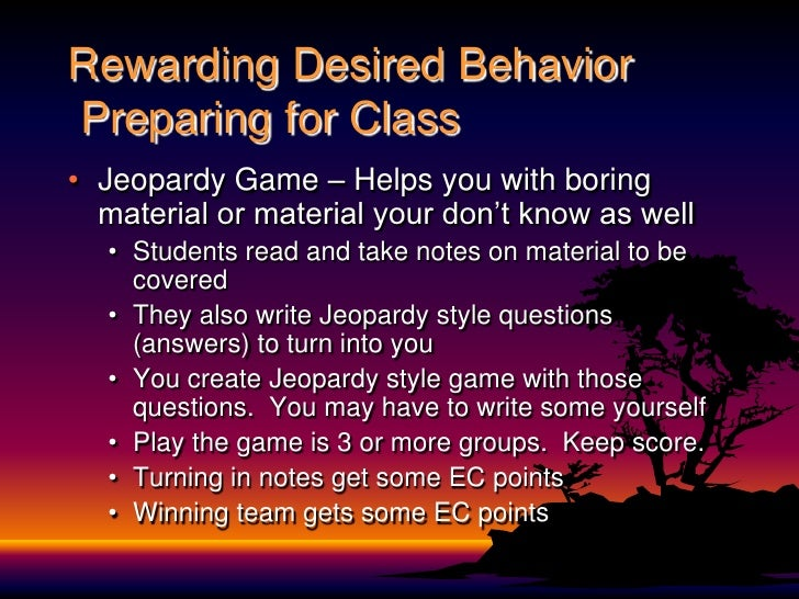 motivating students and understanding student behavior Taking measures to improve academic performance and outcome starts with improving the behavior of students in the classroom.