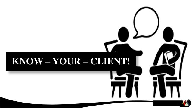 Image result for Know your Client