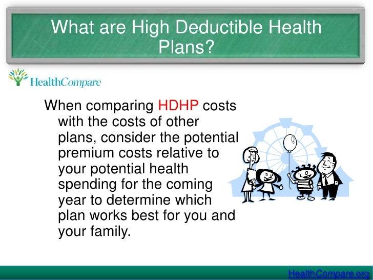 Understanding basic health plans for Understanding blueprints