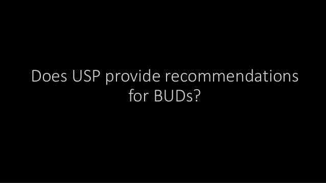 Usp 797 medium risk beyond use dating