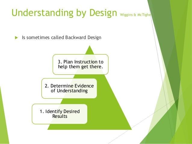 Understanding big ideas as basis for art curriculum Slide 2