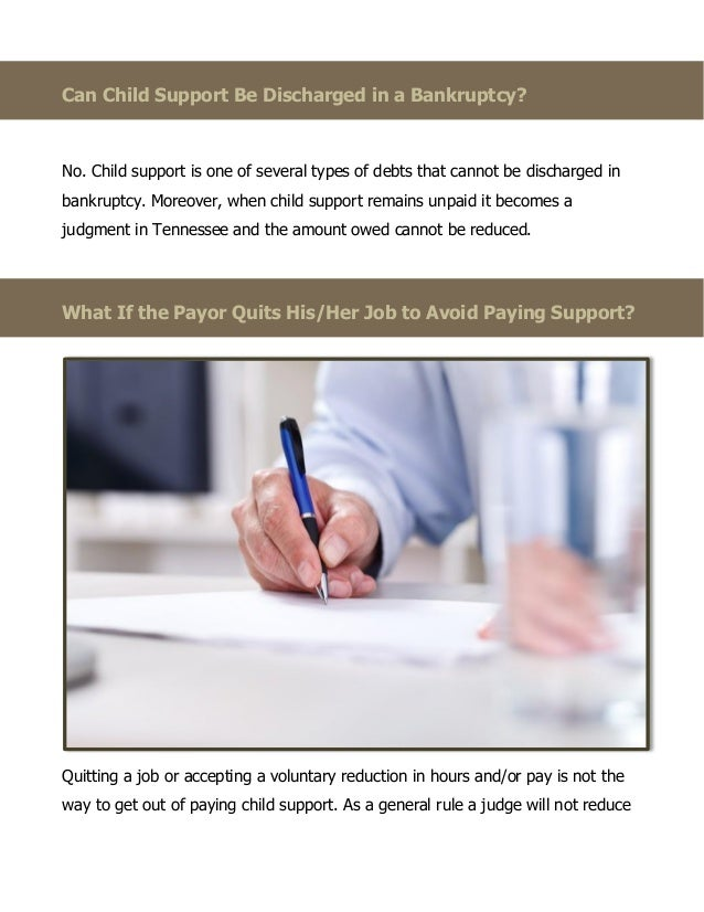 State Of Tennessee Child Support Worksheet wiildcreative – State of Tennessee Child Support Worksheet