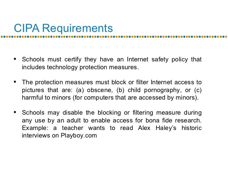 parental filters on the internet essay Another area where the commission is very active is on internet safety, with a  strategy  privacy settings, content classification schemes and parental controls.