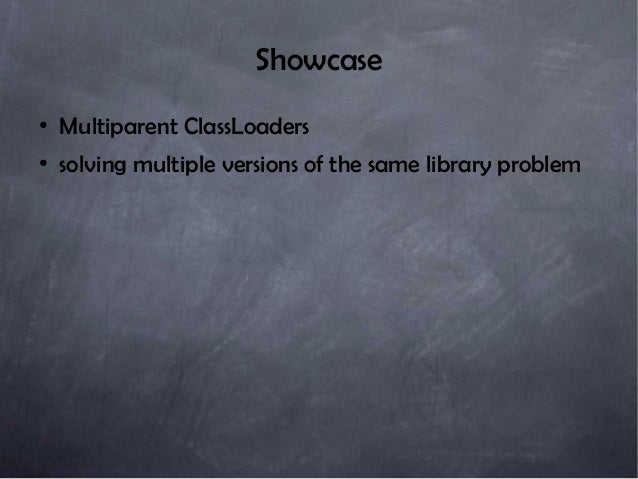 how to use classloader getresource example java