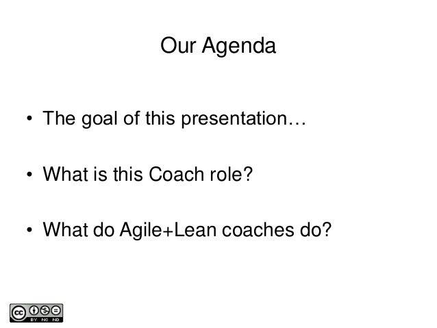 Understanding coaching presentation   agile dc2017 v2 Slide 2