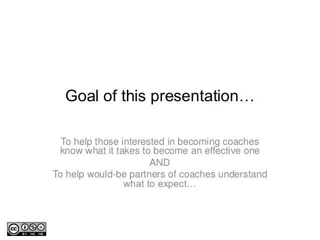 Understanding coaching presentation   agile dc2017 v2 Slide 3