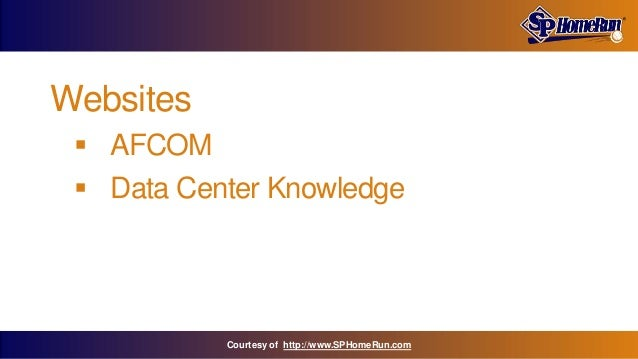 Understanding Colocation and Data Center Buying Trends (SlideShare)