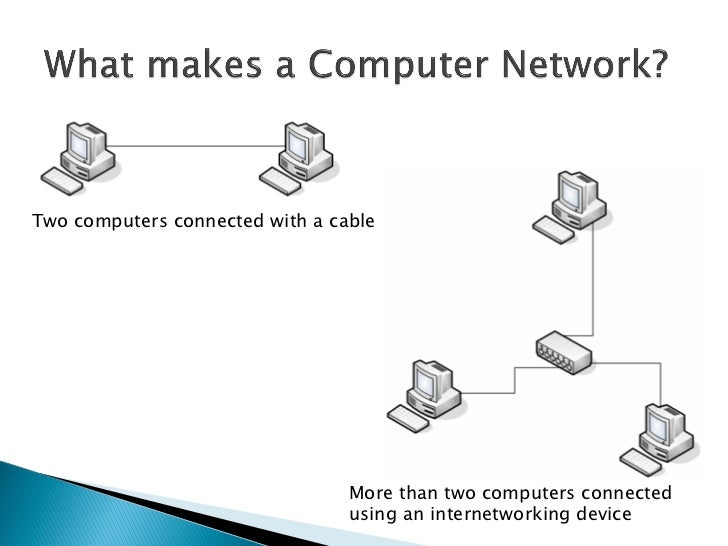 understanding computer networks essay Computer network essays: over 180,000 computer network essays, computer network term papers, computer network research paper, book reports 184 990 essays, term and research papers available for unlimited access.