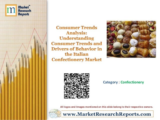 www.MarketResearchReports.com Category : Confectionery All logos and Images mentioned on this slide belong to their respec...