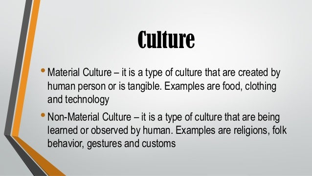 Understanding Culture, Society and Politics - Introduction