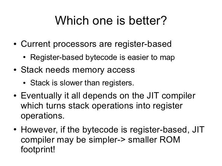 Understanding the Dalvik bytecode with the Dedexer tool