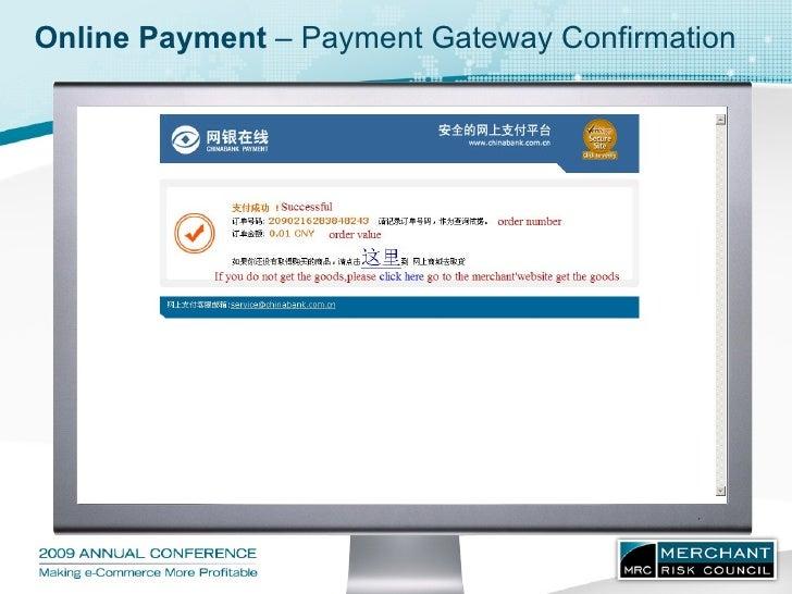 understanding dynamic chinese online payments market. Black Bedroom Furniture Sets. Home Design Ideas
