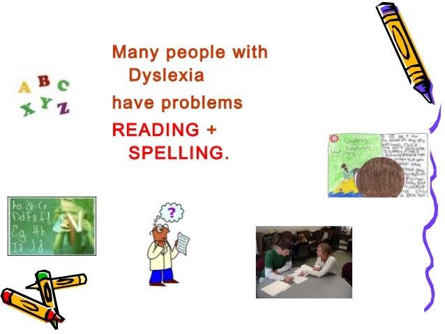 Understanding Dyslexia For Kids Slide 3