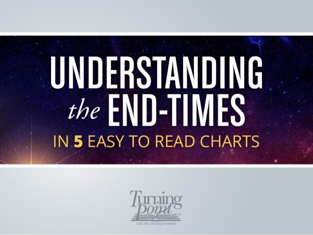 Understanding The End Times In 5 Easy To Read Charts