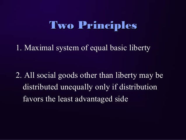 """a description of the social contract theory of john rawls challenges According to social contract theory (sct)  """"morality  end up in need of it (this  line of argument is central to the liberal social contract theory of john rawls)."""