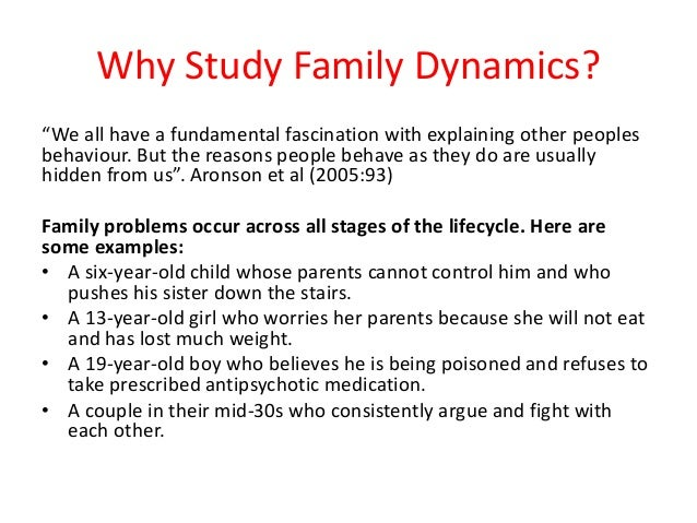an introduction to the analysis of dadis family Policy basics: an introduction to tanf updated while a state may choose to allow a family to participate in activities that do not count toward the federal work nonpartisan research organization and policy institute that conducts research and analysis on a range of government policies.