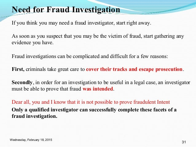understanding a fraud Fraud 101, third edition serves as an enlightening tool for you, whether you are a business owner or manager, an accountant, auditor or college student who needs to learn about the nature of fraud in this invaluable guide, you will discover and better understand the inner workings of numerous financial schemes and.