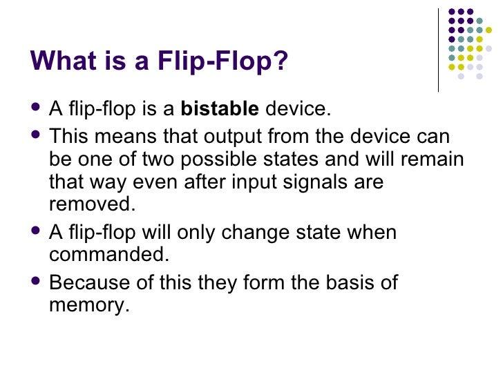 0e46506e088884 Understanding Flip Flops