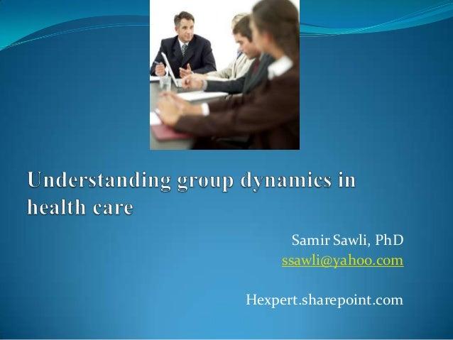 Samir Sawli, PhD ssawli@yahoo.com Hexpert.sharepoint.com