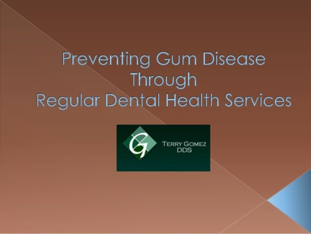   People complain of painful mouths due to a lack of dental health services.    Some people only see a dentist when thei...