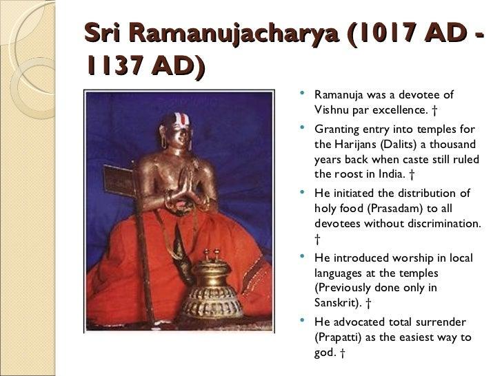 Surrender To God Hinduism