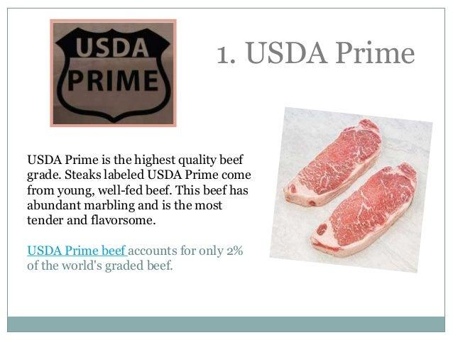 Understanding How The Usda Grades Beef