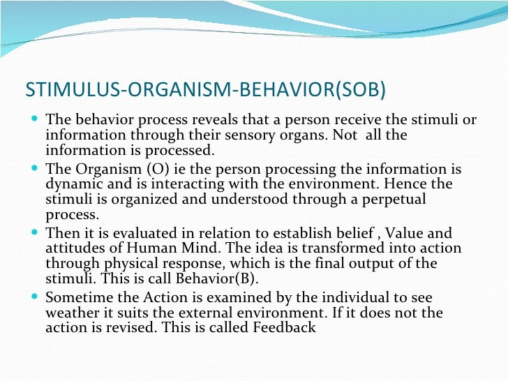 understanding human behavior is critical to As behavioral management theory grew in popularity, it became apparent that it  was critical for skilled managers to understand their labor force.