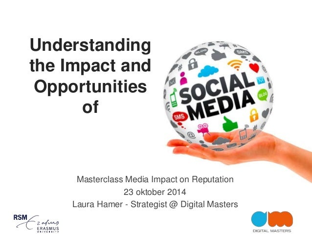 Understanding the impact of media on