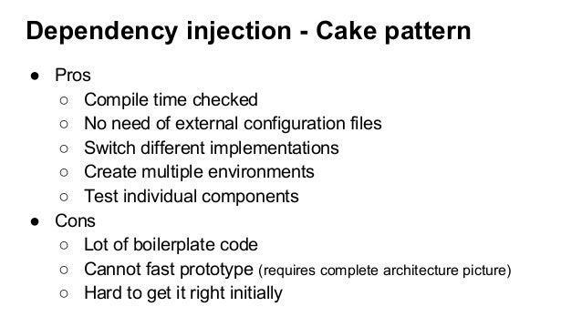 Cake Pattern Service Storage Inmemory Monb 18