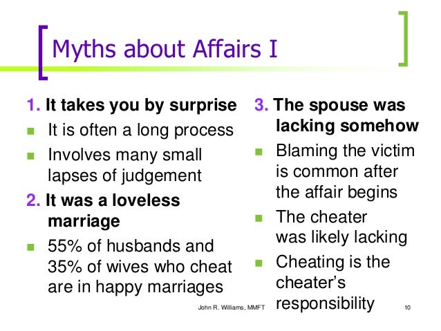 How To Cope With Infidelity Of A Wife