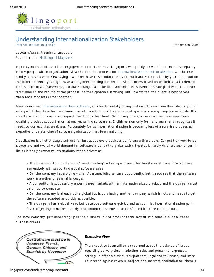 4/30/2010                                   Understanding Software Internationali…        Understanding Internationalizati...