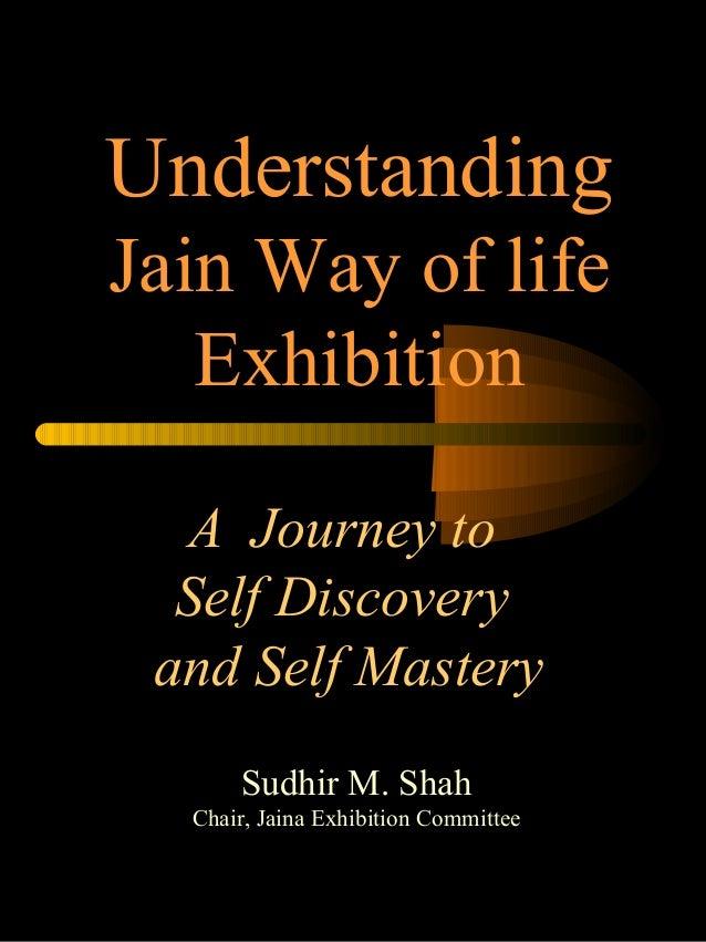 the journey to self understanding