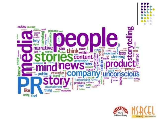 Media For Start-Ups:Understanding MediaRelationsN Bringi DevJune 01, 2013