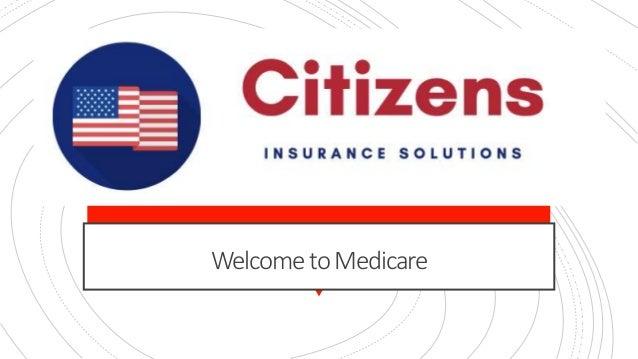 WelcometoMedicare