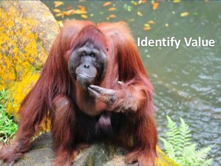 Identify Value