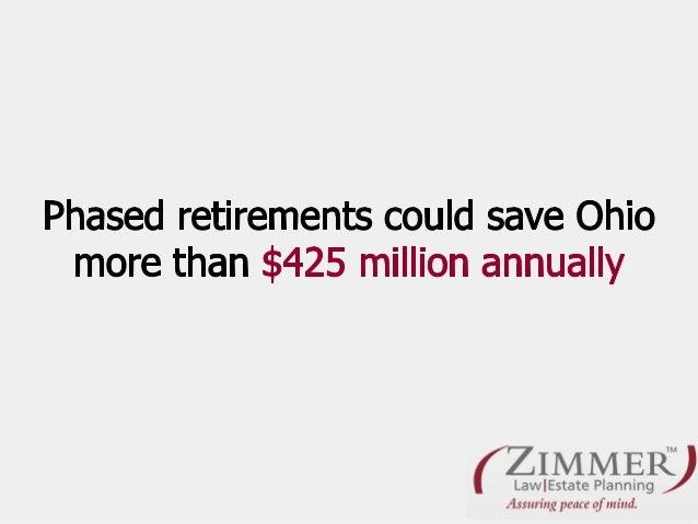 Understanding Ohio Phase Retirements