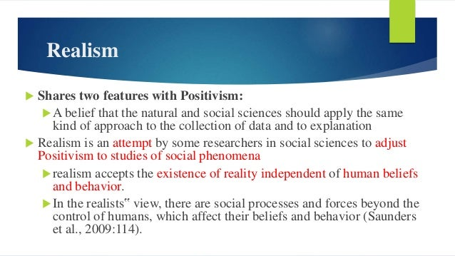 Interpretivism  The interpretive paradigm is also called the phenomenological approach.  This is an approach that aims t...