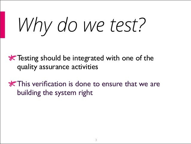 Understanding QA Kampala Slide 3