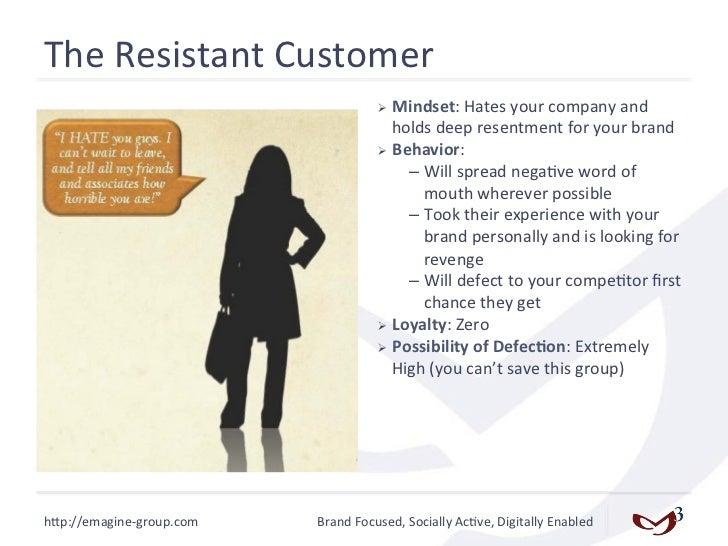 Understanding & Segmenting Your Customer - Part II (MI) Slide 3