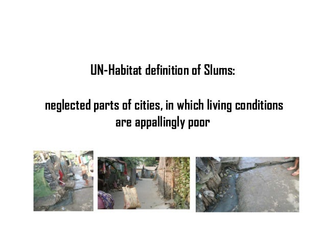 a definition of slum Definition of slum_1 noun in oxford advanced learner's dictionary meaning, pronunciation, picture, example sentences, grammar, usage notes, synonyms and more.