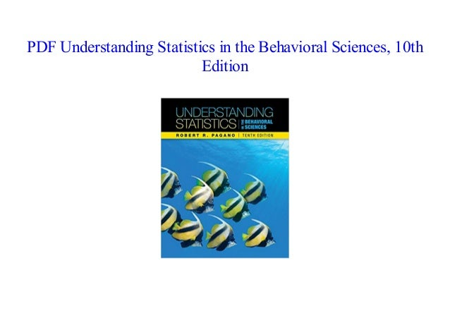 Understanding The New Statistics Pdf