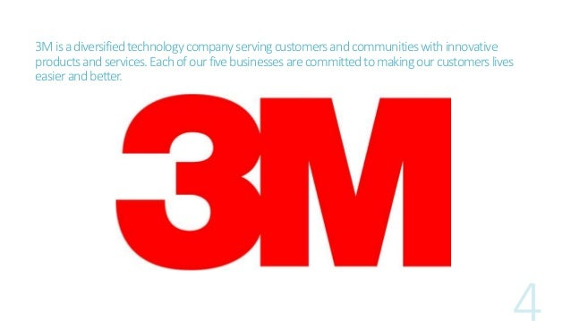 innovation at 3m corporation b case study Custom innovation at 3m corp (b), spanish version harvard business (hbr) case study analysis & solution for $11 technology & operations case study.