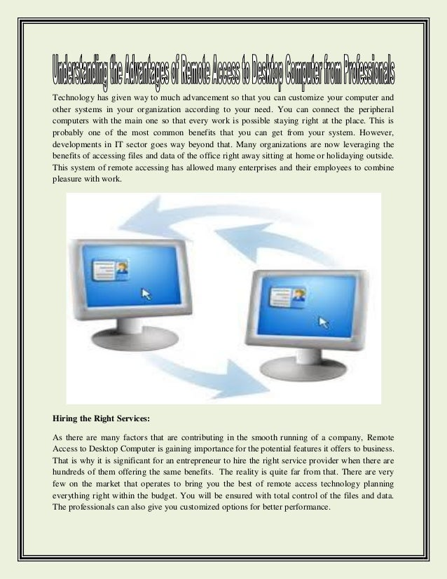 advancement computer technology essay Agree or disagree sample essay- technology  this statement and believes that computers and the internet have made life better  by technological advancements .