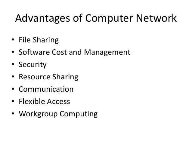 Advantages and Disadvantages of Different Network Design Approaches